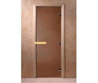 Дверь Doorwood матовая 6 мм