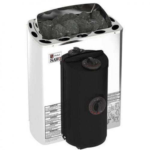 Печь для бани SAWO Mini X 3 кВт для бани и сауны