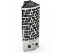Печь для бани SAWO Aries Угловая 6 кВт встроенный блок