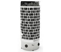 Печь для бани SAWO Aries Пристенная 4,5 кВт встроенный блок