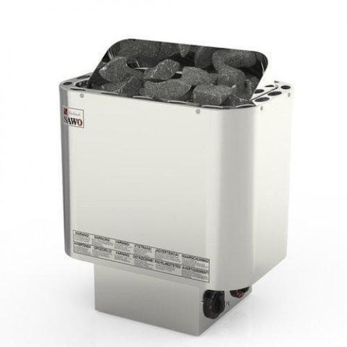Печь для бани SAWO Nordex 2017 8 кВт для бани и сауны