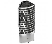 Печь для бани SAWO Aries Угловая 4,5 кВт выносной блок