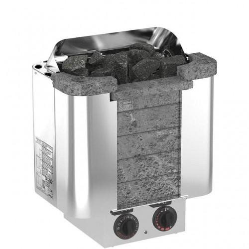 Электрическая печь SAWO Cumulus 4,5 кВт для бани и сауны