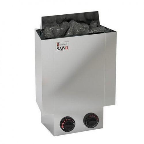 Печь для бани SAWO Nordex Mini 3,6 кВт для бани и сауны