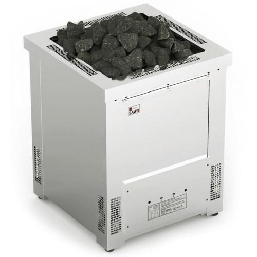 Печь для бани SAWO Taurus 12 кВт для бани и сауны