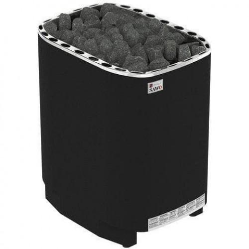 Печь для бани SAWO Fiber Coated Super Savonia 15 кВт для бани и сауны
