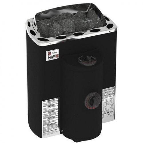 Печь для бани SAWO Fiber Coated Mini X 3 кВт для бани и сауны