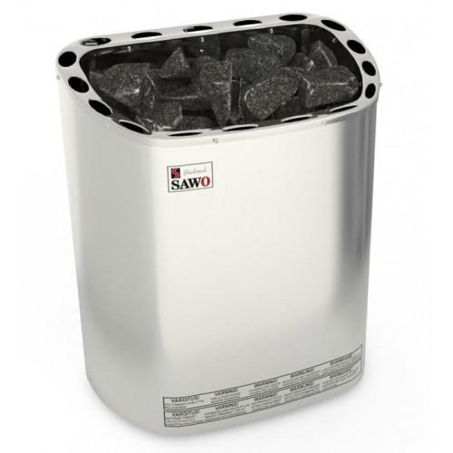 Печь для бани SAWO Scаndia 6 кВт для бани и сауны