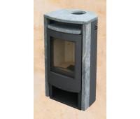 Печь-камин Мета-Бел Селенга-2