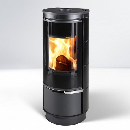 Печь ANDORRA Plus Ceramic, черная (Thorma)