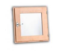 Окно финское для бани