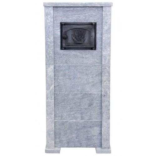 Облицовка для печи Kastor KS(KSIS) 20 для подачи воды на камни сбоку