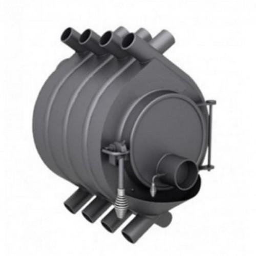 Отопительная печь для дома Буран АОТ-06 тип 00 до 100м3