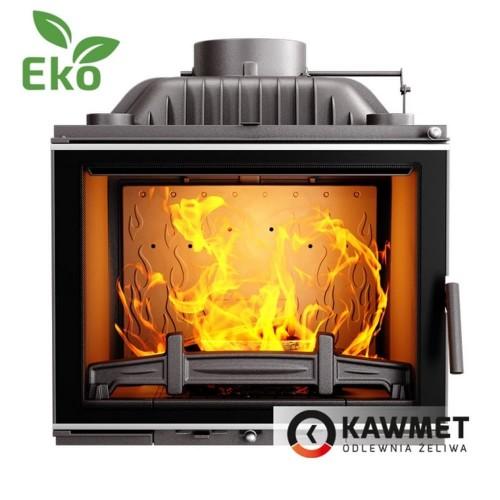 Каминная топка KAWMET W17 Dekor 12.3 kW EKO производитель KAWMET