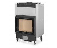 Топка Romotop DYNAMIC W 2g 66.50.01P - с теплообменником, тройное стекло